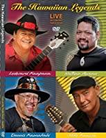 The Hawaiian Legends Live