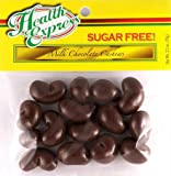 Health Express Sugar Free Milk Chocolate Covered Cashews