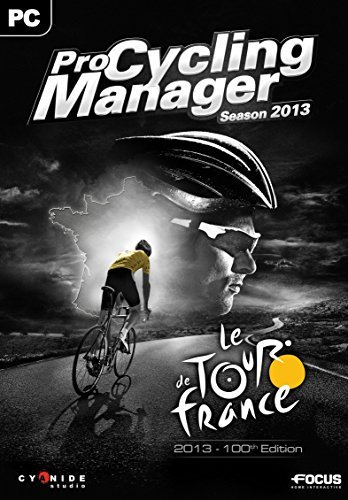 Pro Cycling Manager 2013 [Online Game Code] (Cycling Videos Online compare prices)