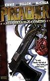 Steve Dillon Preacher TP Vol 08 All Hells A Coming (Preacher (DC Comics))