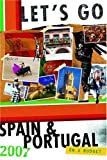 img - for Let's Go 2007 Spain & Portugal (Let's Go: Spain, Portugal & Morocco) book / textbook / text book