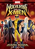 Wolverine & X-Men: Heroes Return Trilogy [DVD] [Region 1] [US Import] [NTSC]
