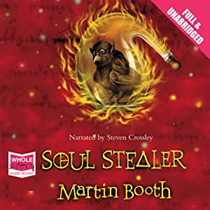 Soul Stealer Audiobook