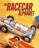 Racecar Alphabet (0689861176) by Floca, Brian