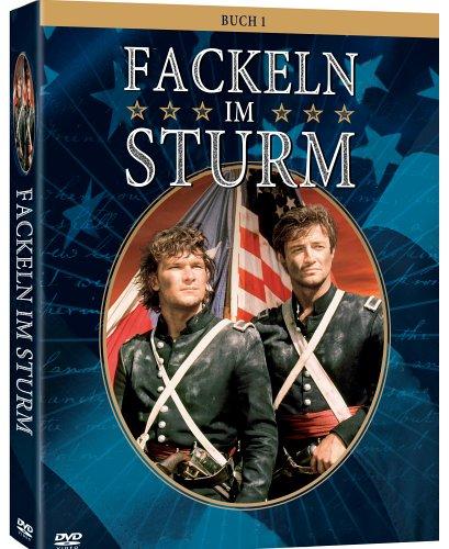 Fackeln im Sturm 1 (3 DVDs)