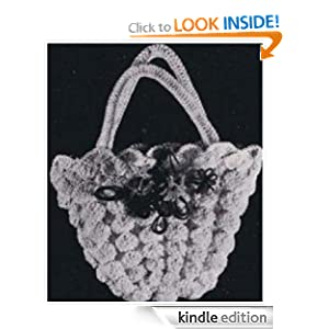 VINTAGE CROCHET BASKET LINER PATTERNS ? Easy Crochet Patterns