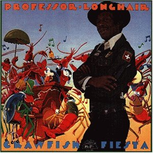 Professor Longhair - Crawfish Fiesta - Zortam Music