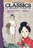 Animated Classics of Japanese Literature - The Sound of Waves, Parts 1 & 2/ Growing Up