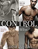 Control Series (Contemporary Submissive Romance)