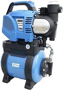 Güde HWW 1400 VF Hauswasserwerk  BaumarktKundenbewertung und weitere Informationen