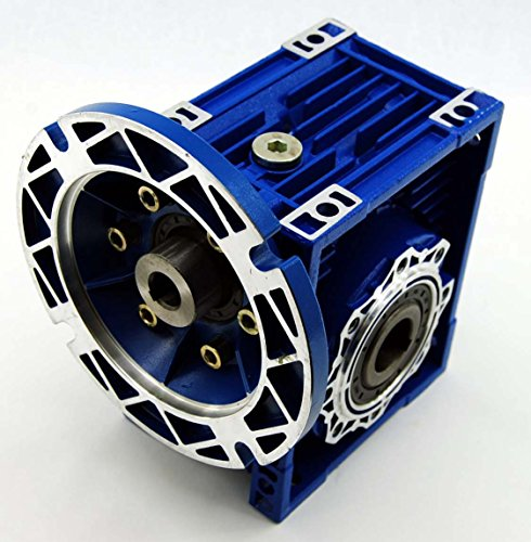 NMRV063 Worm Gear 50:1 56C Speed Reducer (Worm Gear Reducer compare prices)