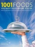 1001 Foods You Must Eat Before You Die