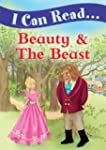 I Can Read: Beauty & The Beast (Igloo...