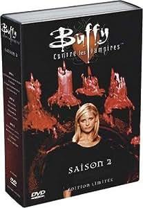 Buffy contre les vampires : Intégrale Saison 2 - Coffret 6 DVD