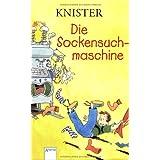 """Die Sockensuchmaschinevon """"Knister"""""""