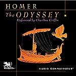 The Odyssey |  Homer,A. T. Murray - translator