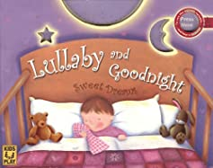 "Cover of ""Lullaby and Goodnight"""