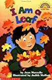 I Am a Leaf (Hello Reader Science Level 1)