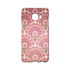 G-STAR Designer Printed Back case cover for Samsung Galaxy C7 - G4375