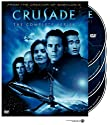 Crusade: Complete Series (4 Discos) (Full) [DVD]<br>$843.00
