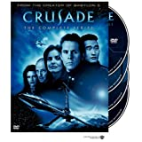 Crusade: The Complete Seriesby Gary Cole