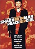 Sharkskin Man & Peach Hip Girl