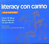 img - for Literacy con carino: A Story of Migrant Children's Success book / textbook / text book