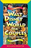 img - for Walt Disney World for Couples, 2002-2003: With or Without Kids book / textbook / text book
