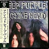 Deep Purple - Machine Head - Japan Import - with OBI