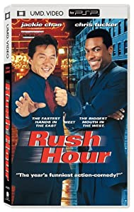 Rush Hour [UMD for PSP]