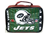 New York Jets Team Logo Lunch Bag at Amazon.com