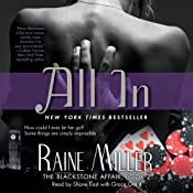 All In: The Blackstone Affair, Part 2 | Raine Miller