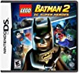 LEGO Batman 2: DC Super Heroes - Nintendo DS Standard Edition