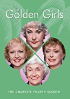 Golden Girls: Complete Fourth Season [Import USA Zone 1]