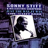 echange, troc sonny stitt, Billy James - Just The Way It Is (Live At The Left Bank)