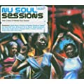 Nu Soul Sessions: Over 2 Hours of Modern Soul Grooves
