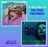Two Classic Albums from The Four Freshmen