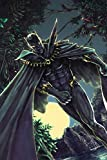 Black Panther by Christopher Priest: The Complete Collection Vol. 3 (Black Panther: the Complete Collection)