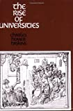 The Rise of Universities (0801490154) by Charles Homer Haskins