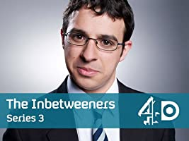 The Inbetweeners - Season 3