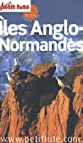 echange, troc Dominique Auzias, Collectif - Le Petit Futé Iles Anglo-Normandes