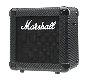 Marshall MG2CFX MG Series 2-Watt Guitar Combo Amp
