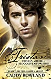Tristan Michel: Bloodline of Passion (The Gastien Series)