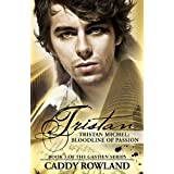 Tristan Michel: Bloodline of Passion (The Gastien Series)by Caddy Rowland