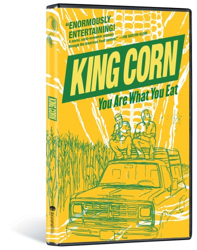 King corn movie 'review