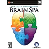 Brain Spa ~ Ubisoft