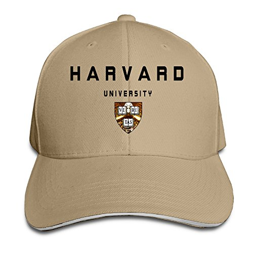 Hotgirl4 Adult Harvard University Adjustable Baseball Hat Natural (Samsung Mini S4 Phillies Case compare prices)