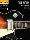 Rhythm Riffs: Over 200 Riffs in All Styles Hal Leonard Guitar Method (Hal Leonard Guitar Method (Songbooks))
