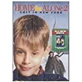 Home Alone 2: Lost in New York ~ Macaulay Culkin
