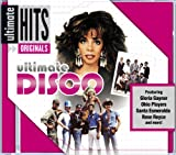 echange, troc Various Artists - Ultimate Hits: Ultimate Disco